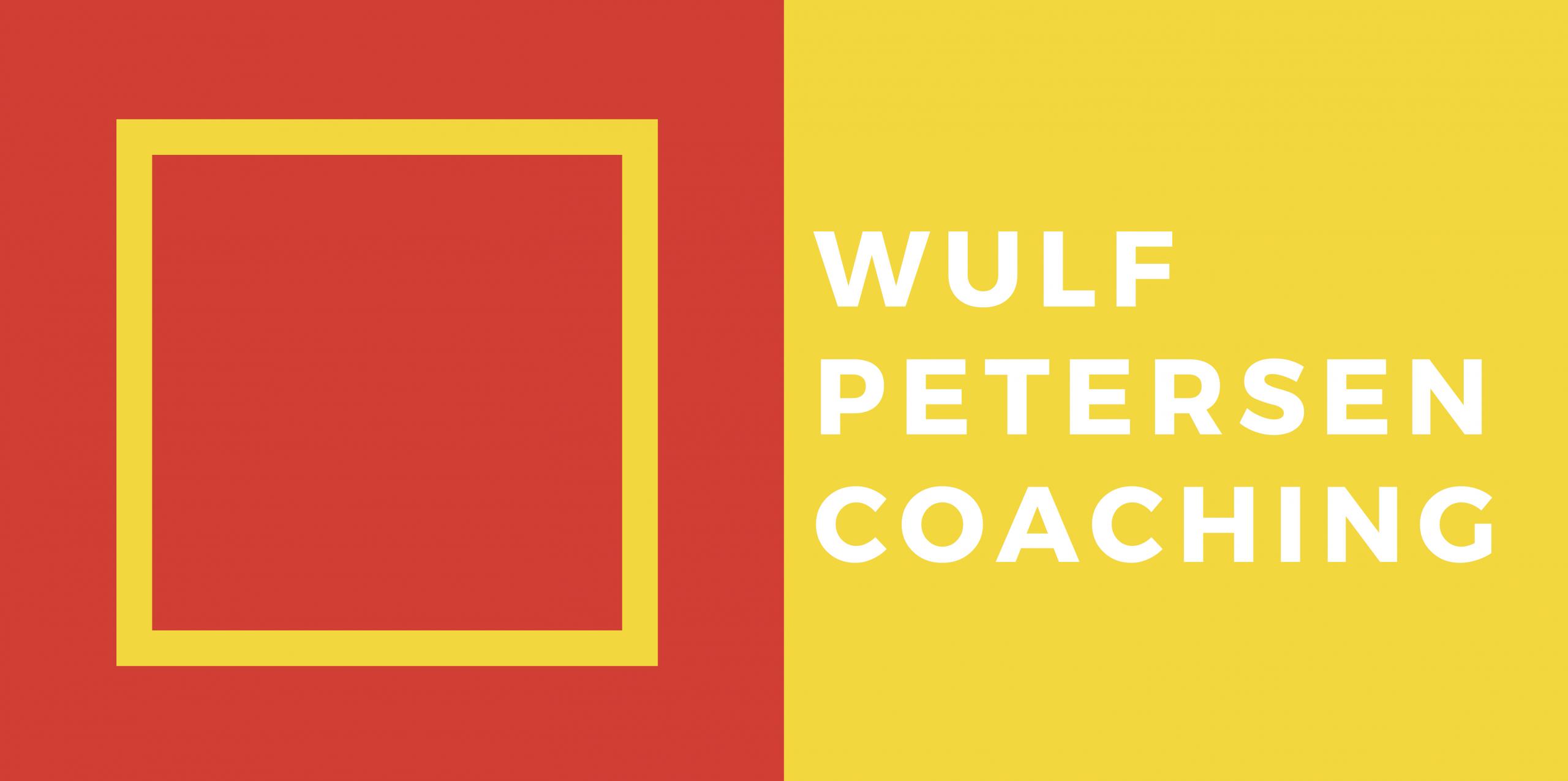 Wulf Petersen Coaching